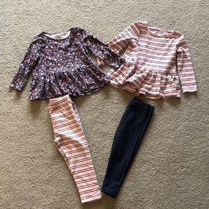 Baby Gap Outfits-Bundle of 2